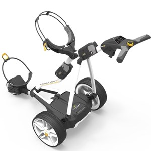 PowaKaddy FW3s 2018 Golf Trolley