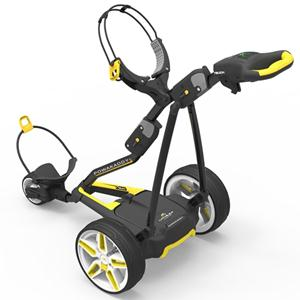 PowaKaddy Touch Golf Trolley 2016