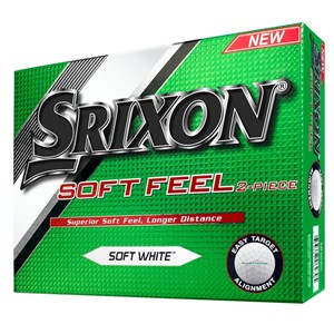 Srixon Soft Feel 2016 Golf Ball