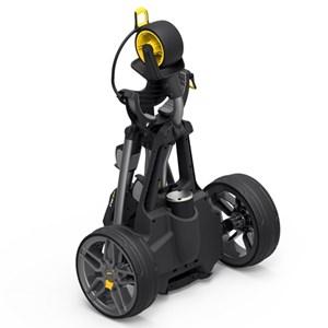 PowaKaddy FW7s GPS Golf Trolley Review - Golfalot