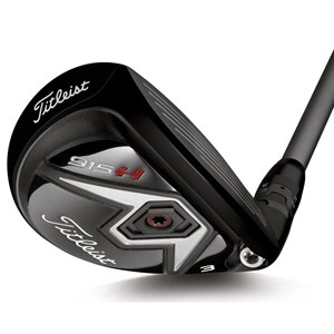 Titleist 915H Hybrid Hero
