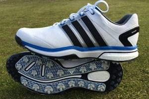 Adidas Adipower Boost Golf Shoe Review - Golfalot