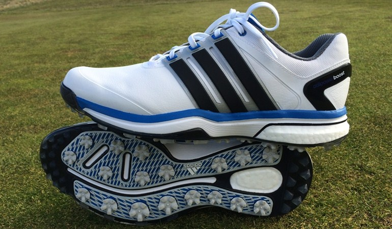 REVIEW: Adidas Adipower Boost Shoes