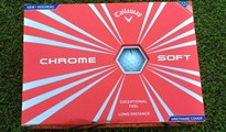 REVIEW: Chrome Soft Balls