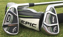 REVIEW: Epic & Epic Pro Irons