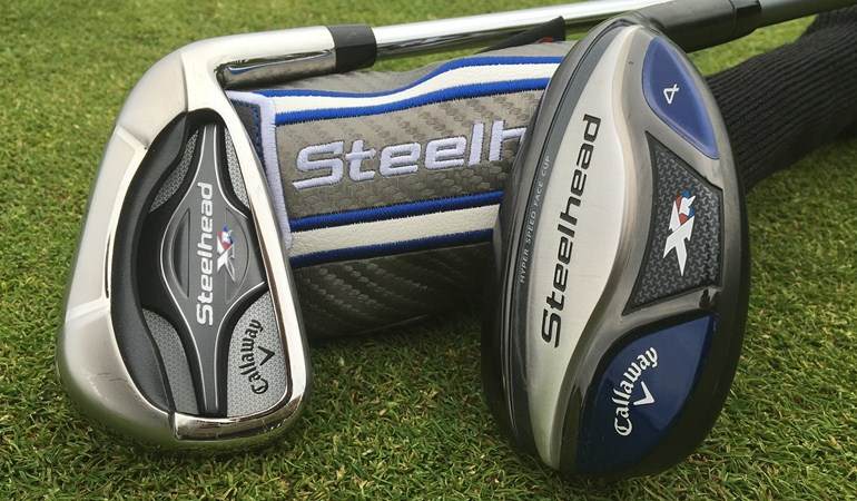 REVIEW: Callaway Launch Steelhead XR