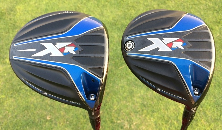 REVIEW: Callaway XR 16 Driver