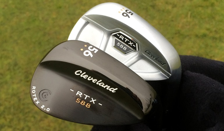 REVIEW: Cleveland 588 RTX 2.0 Wedges