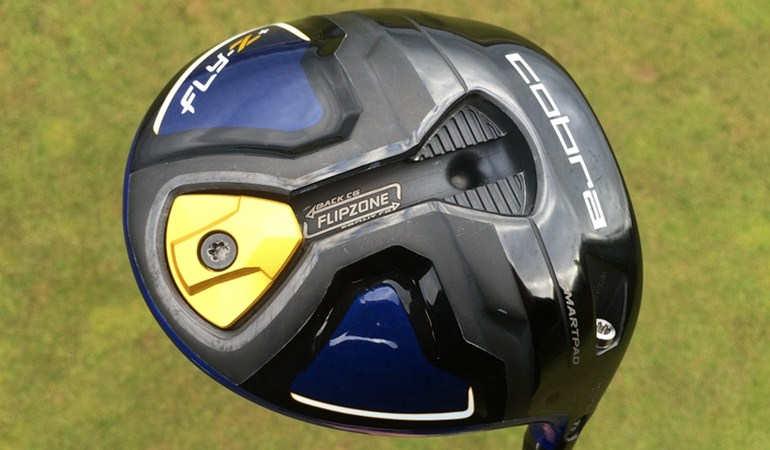 REVIEW: Cobra Fly-Z & Fly-Z+ Driver