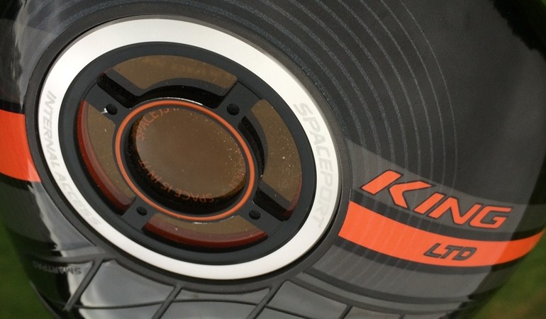 REVIEW: Cobra King LTD Driver