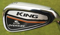 REVIEW: Cobra King Oversize