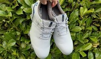 FootJoy Tour X Shoe Review
