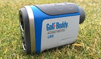 REVIEW: GolfBuddy LR5