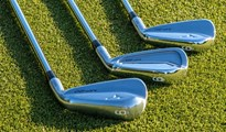 Mizuno Launch MP-20 Irons