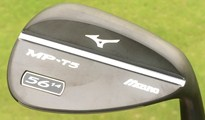 Mizuno TP-5 Wedge Review