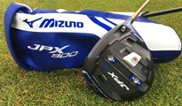 REVIEW: Mizuno JPX900