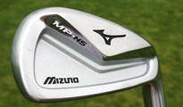 Review: Mizuno MP-H5 Irons
