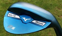 REVIEW: Mizuno S5 Wedge