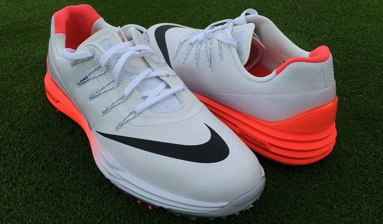 REVIEW: Nike Lunar Control 4 Golf Shoes