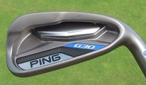 Review: Ping G30 Irons