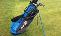 REVIEW: Ping Hoofer 14