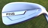 REVIEW: Ping G700 Irons