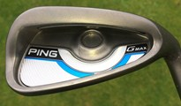 REVIEW: Ping GMax Irons