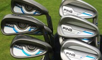 REVIEW: Ping GMax & i Irons