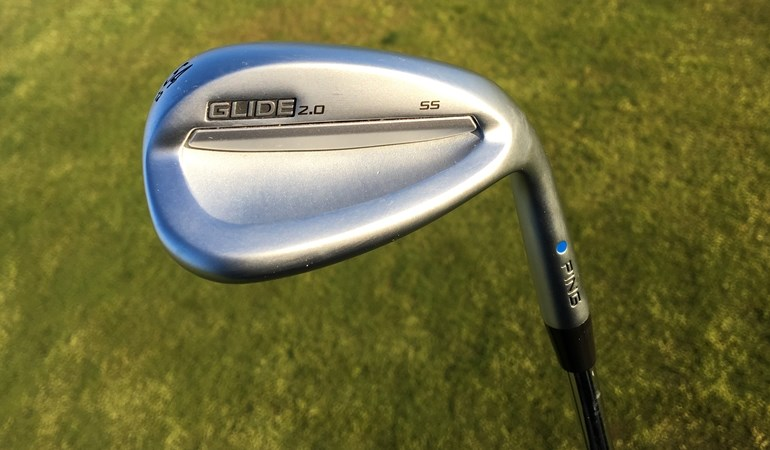 REVIEW: Ping Glide 2.0 Wedges