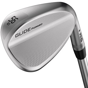 Ping Glide Forged hero
