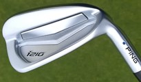 REVIEW: Ping i210 Irons