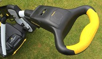 REVIEW: PowaKaddy Touch