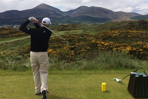 Royal County Down Review
