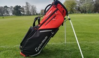 TaylorMade FlexTech Stand Bag Review