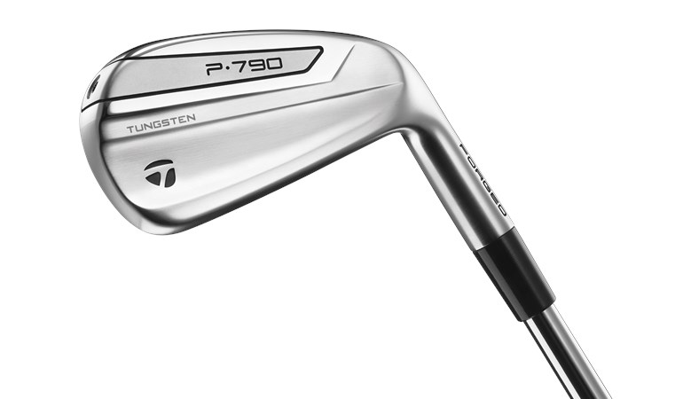 TaylorMade P790 Irons Updated For 2019