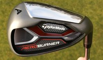 REVIEW: AeroBurner Irons