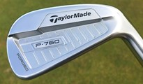 REVIEW: TaylorMade P760