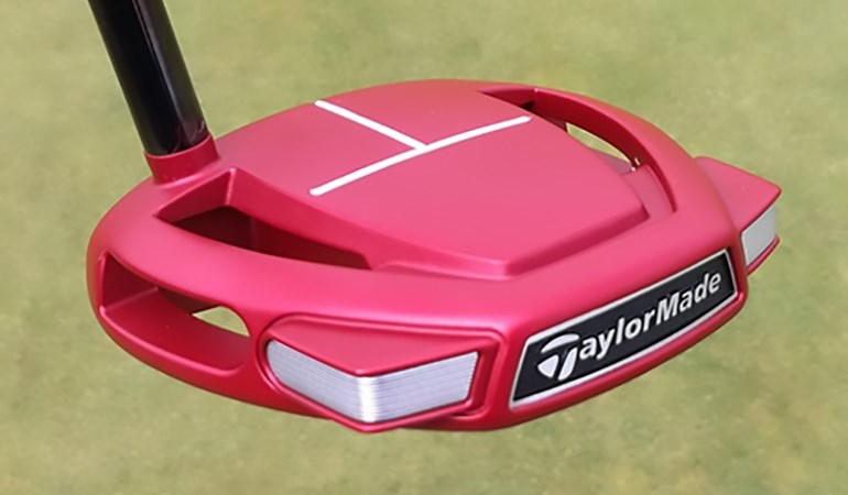 REVIEW: TaylorMade Spider Mini Putter