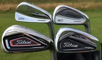 Golf Irons Buying Guide