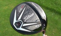 REVIEW: Titleist 915 Driver