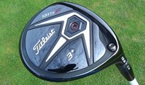 Review: Titleist 915 Fairways
