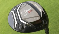 REVIEW: Titleist 917 Drivers