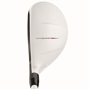 TaylorMade M2 Rescue Hybrid Review - Plugged In Golf