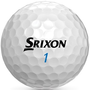 Srixon AD333 2017 Golf Ball