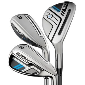 Adams New Idea Hybrid Irons - 3 Hybrid