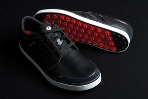 The Groundbreaking Adidas Adicross Gripmore Shoe - Golfalot