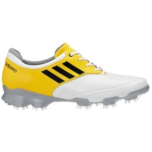 Adidas AdiZero Shoes - Yellow