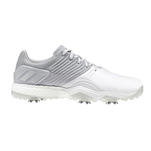 adidas adipower 4orged white