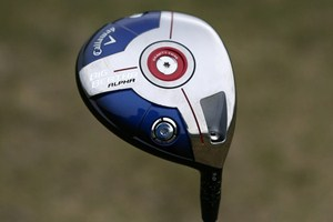 Callaway Big Bertha Alpha Driver Review Golfalot
