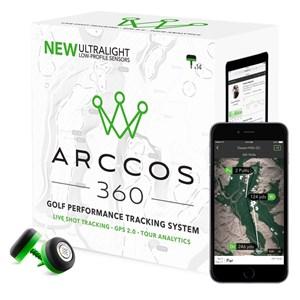 Arccos 360 Golf Practice Aid Review Golfalot